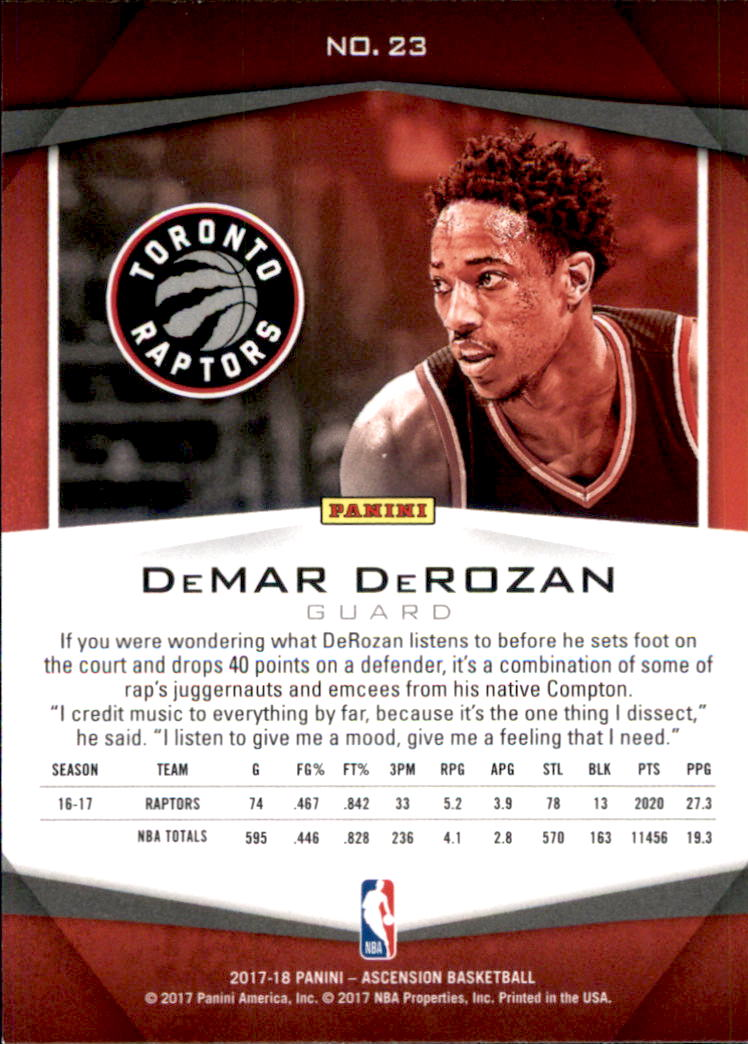 2017-18-Panini-Ascension-Basketball-Card-Pick thumbnail 45