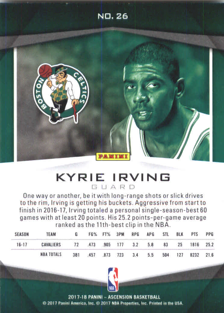 2017-18-Panini-Ascension-Basketball-Card-Pick thumbnail 51