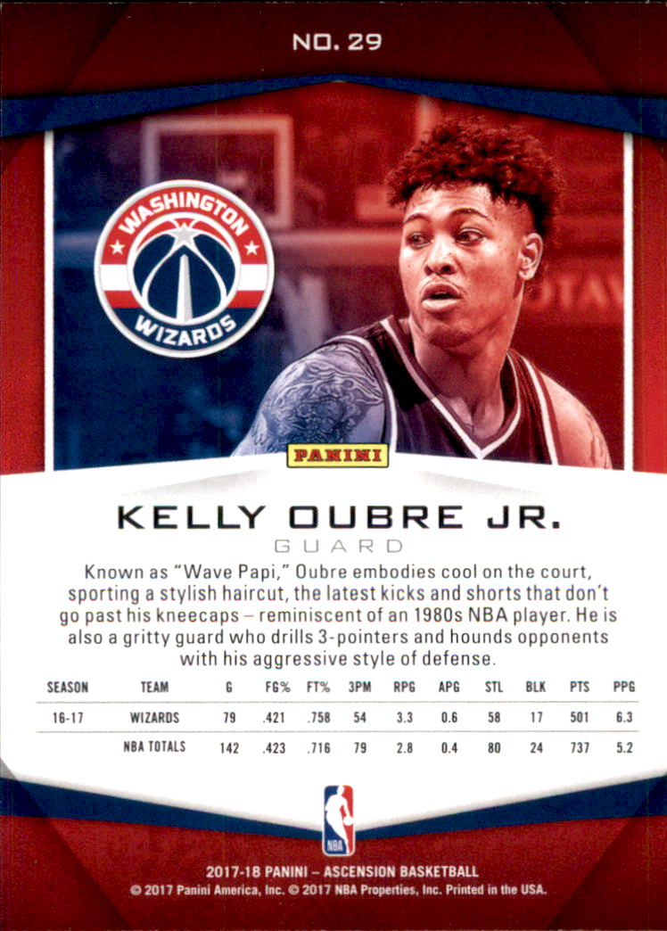 2017-18-Panini-Ascension-Basketball-Card-Pick thumbnail 57