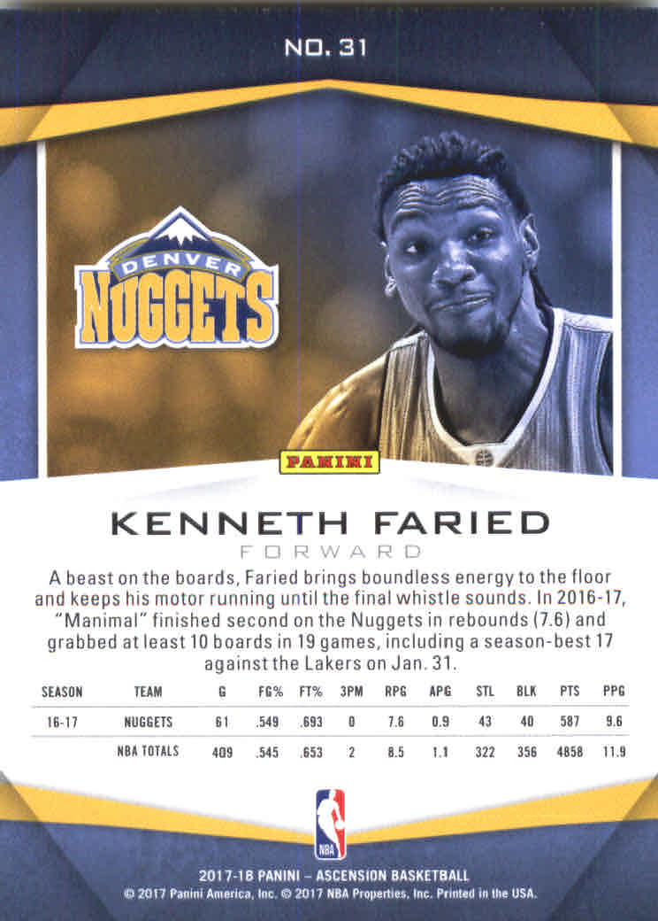 2017-18-Panini-Ascension-Basketball-Card-Pick thumbnail 61