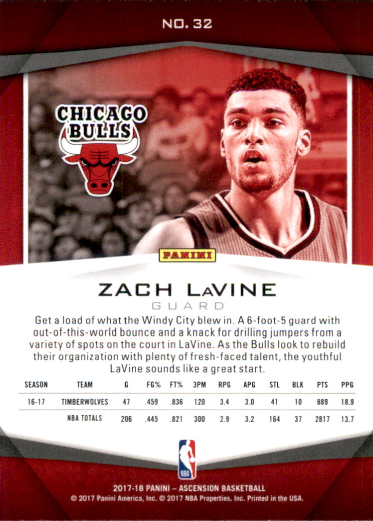 2017-18-Panini-Ascension-Basketball-Card-Pick thumbnail 63