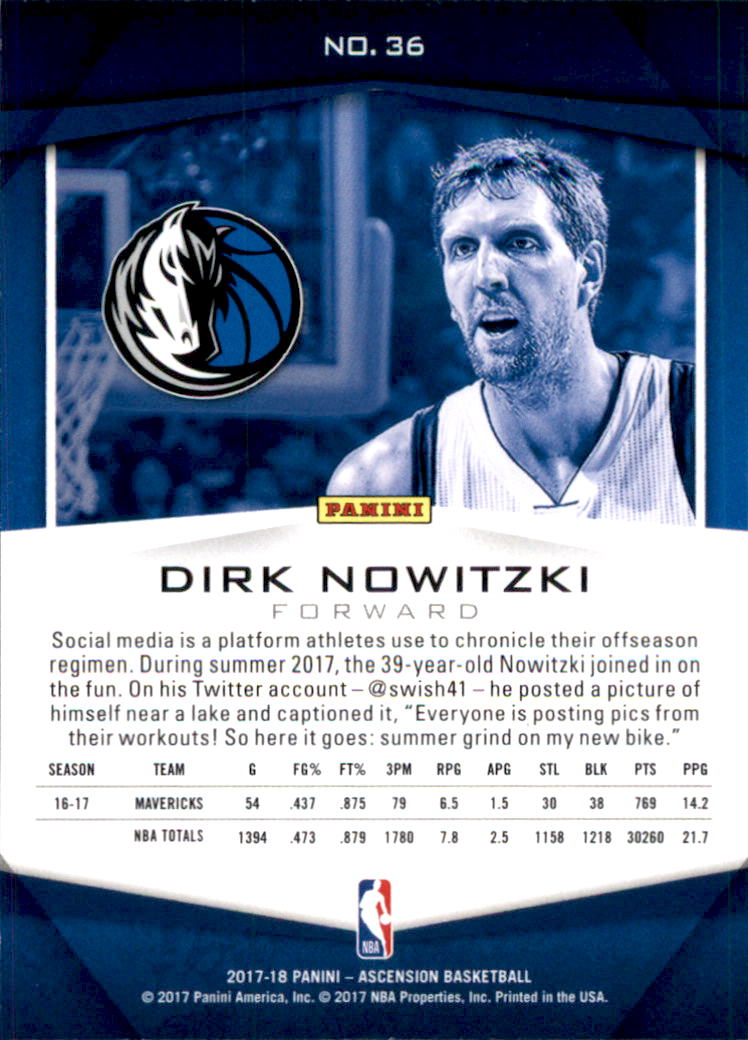 2017-18-Panini-Ascension-Basketball-Card-Pick thumbnail 71