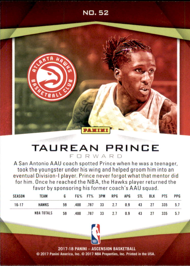 2017-18-Panini-Ascension-Basketball-Card-Pick thumbnail 103