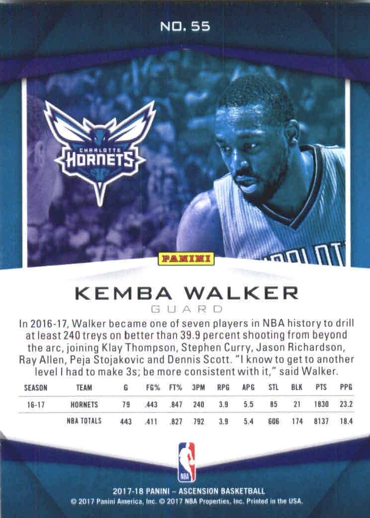 2017-18-Panini-Ascension-Basketball-Card-Pick thumbnail 109