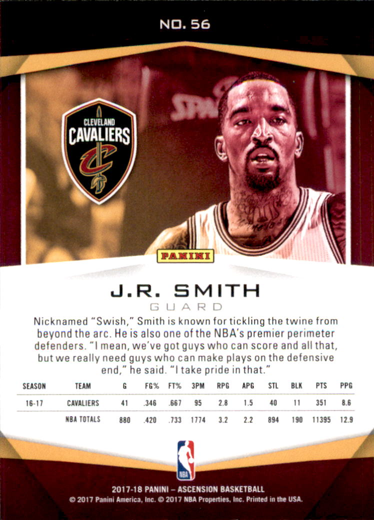 2017-18-Panini-Ascension-Basketball-Card-Pick thumbnail 111