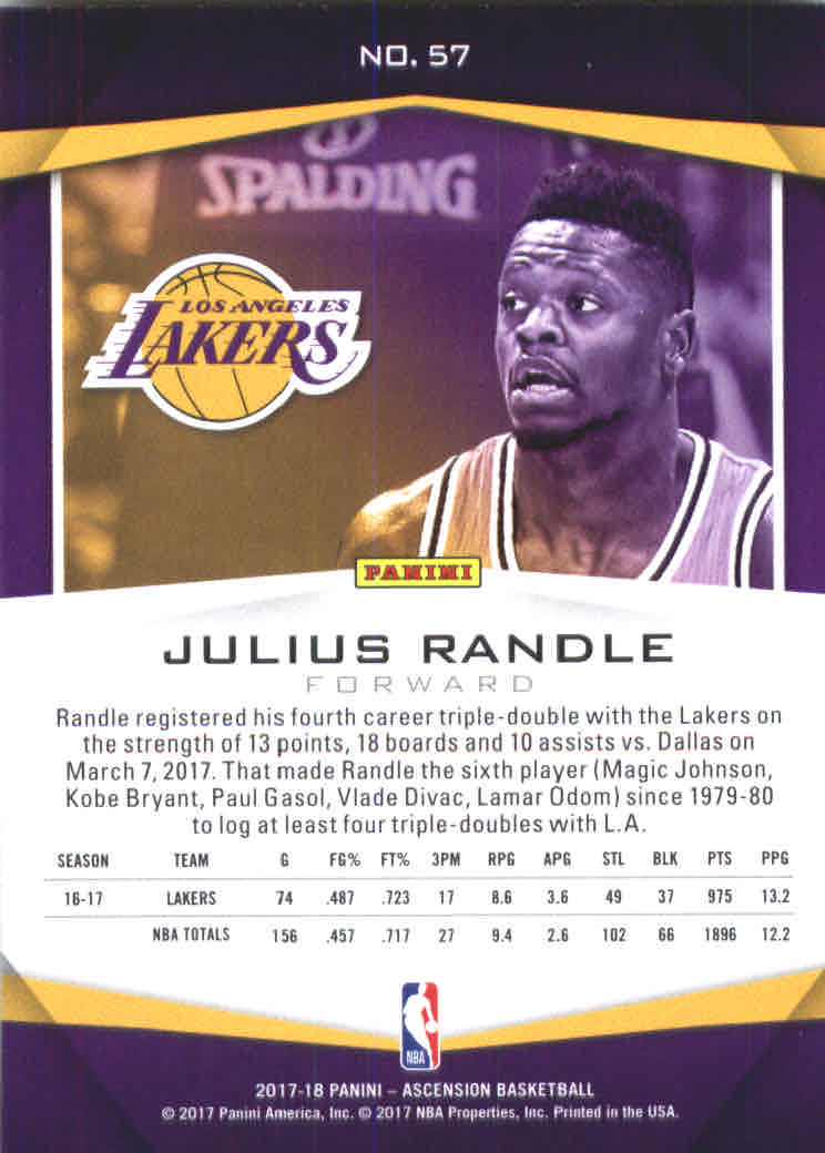 2017-18-Panini-Ascension-Basketball-Card-Pick thumbnail 113
