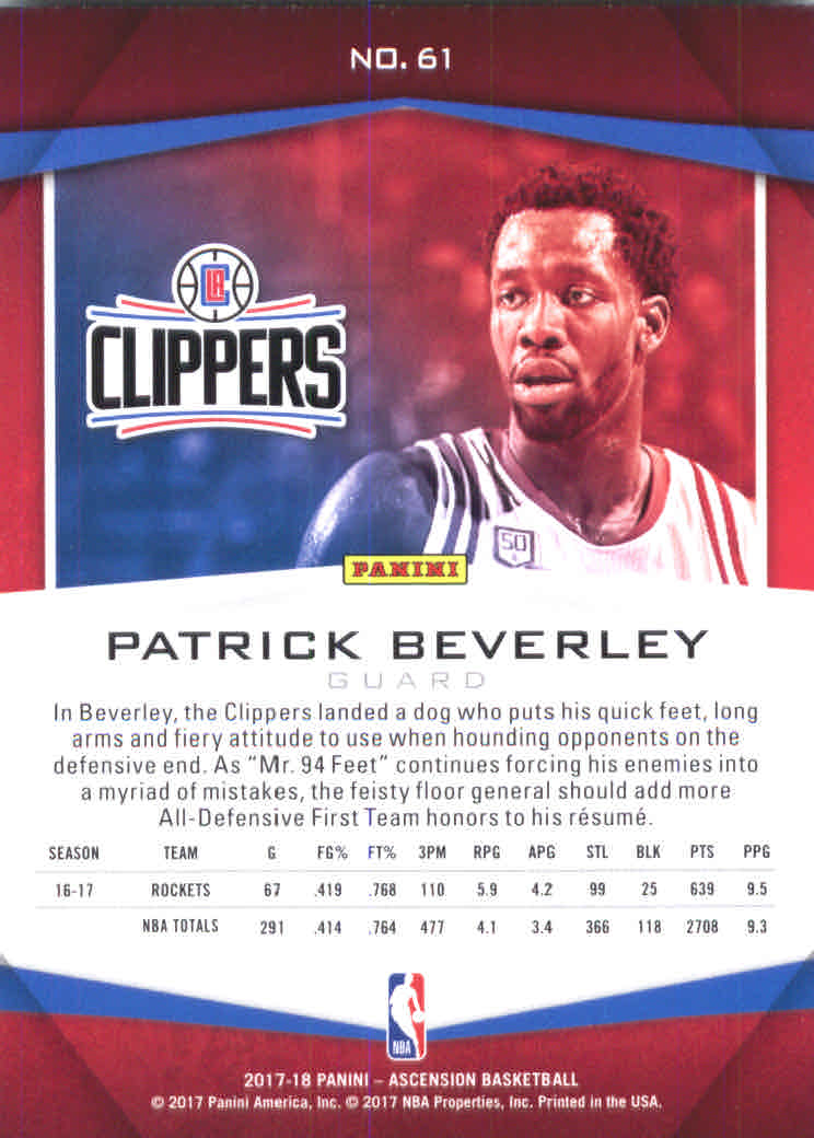 2017-18-Panini-Ascension-Basketball-Card-Pick thumbnail 121