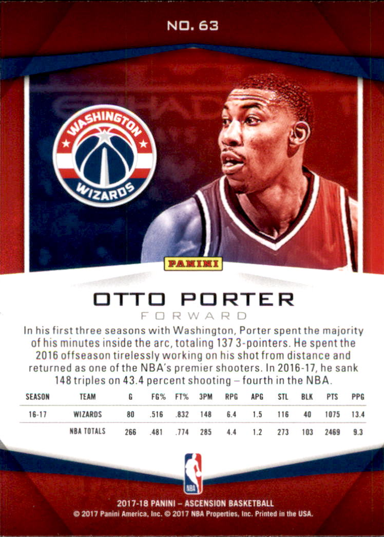 2017-18-Panini-Ascension-Basketball-Card-Pick thumbnail 125