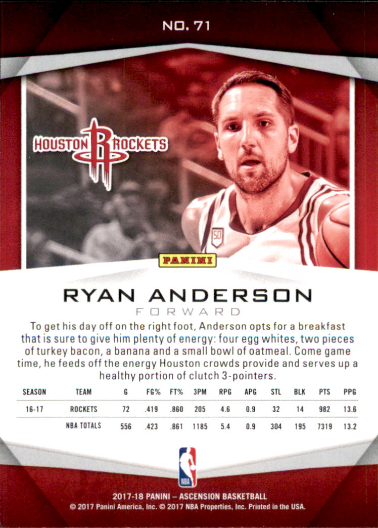 2017-18-Panini-Ascension-Basketball-Card-Pick thumbnail 141