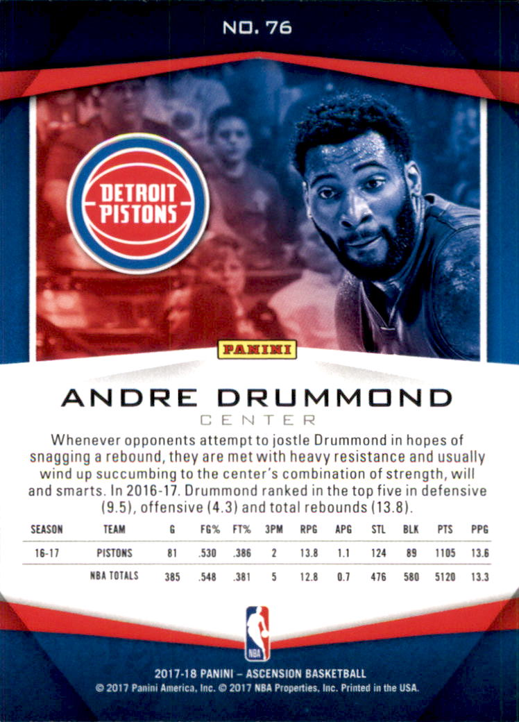 2017-18-Panini-Ascension-Basketball-Card-Pick thumbnail 151