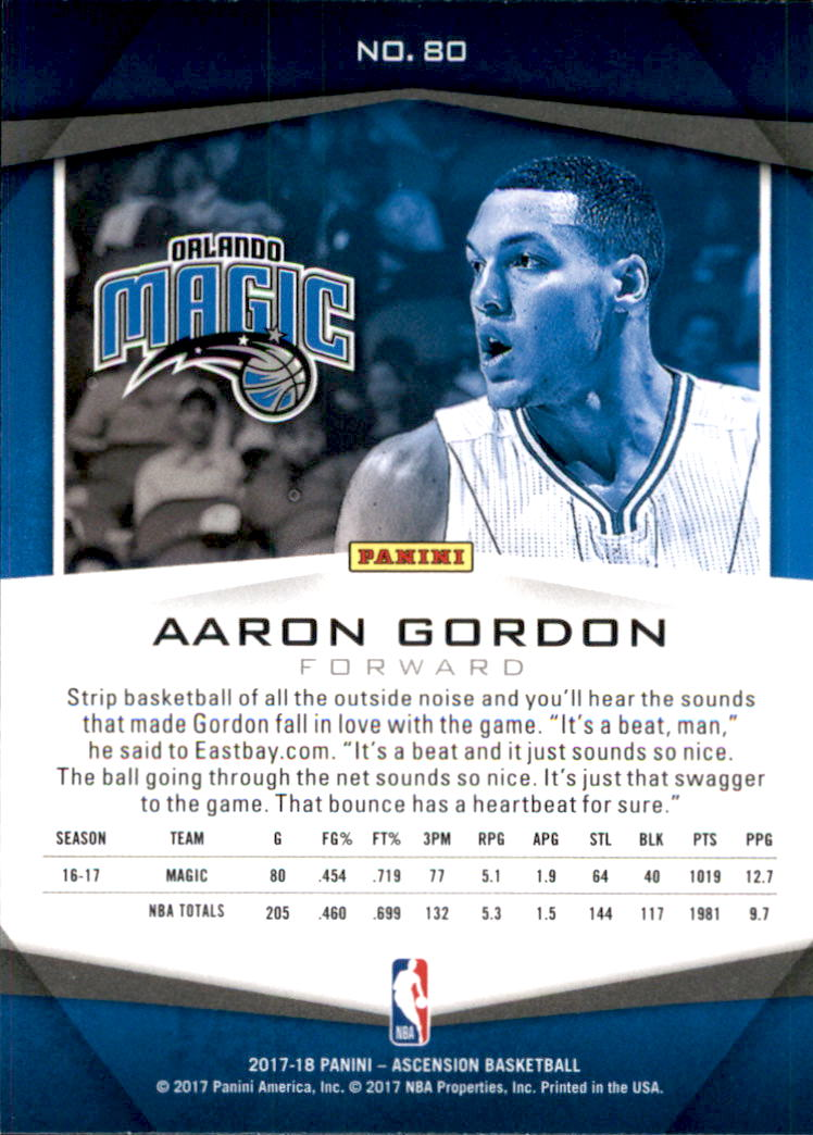 2017-18-Panini-Ascension-Basketball-Card-Pick thumbnail 159