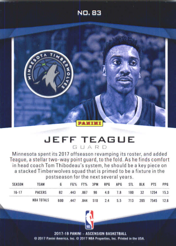2017-18-Panini-Ascension-Basketball-Card-Pick thumbnail 165