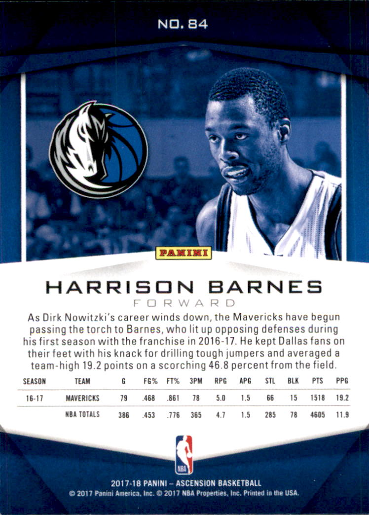 2017-18-Panini-Ascension-Basketball-Card-Pick thumbnail 169