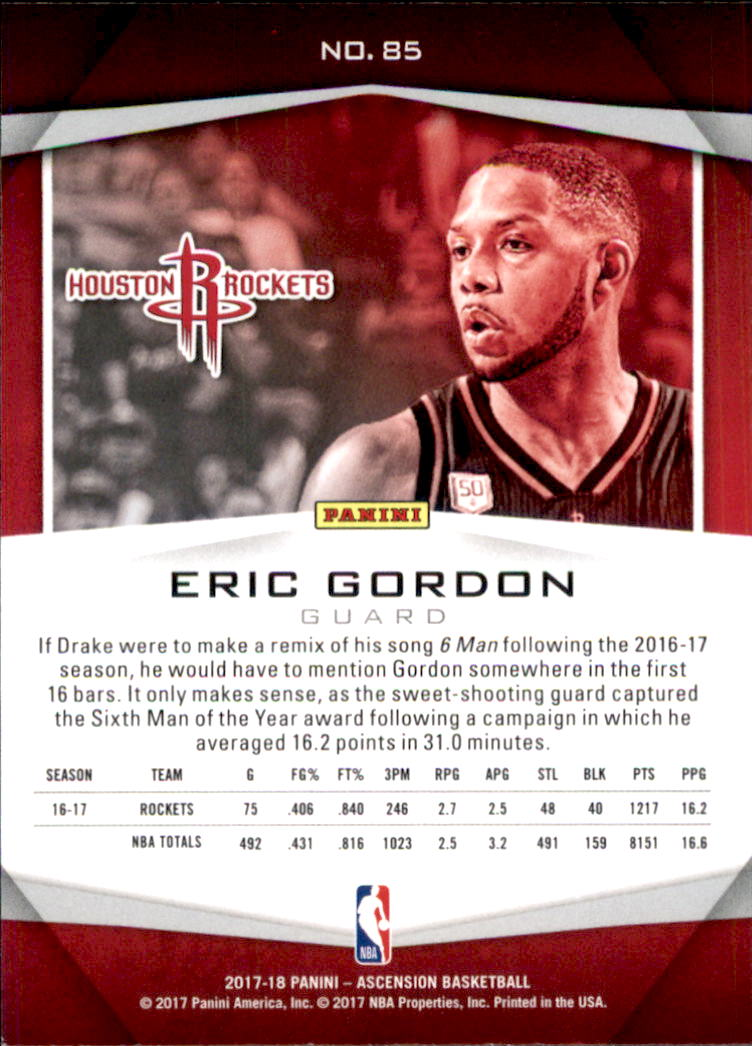 2017-18-Panini-Ascension-Basketball-Card-Pick thumbnail 173