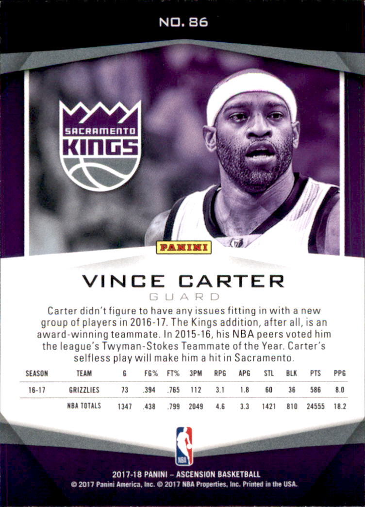 2017-18-Panini-Ascension-Basketball-Card-Pick thumbnail 175