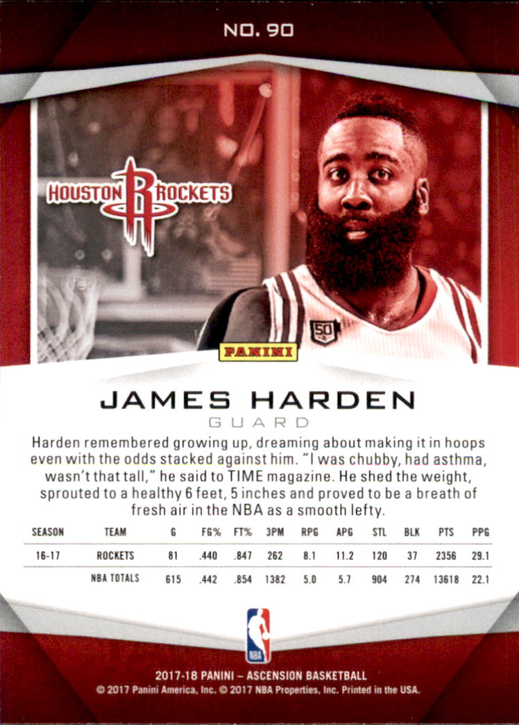 2017-18-Panini-Ascension-Basketball-Card-Pick thumbnail 185