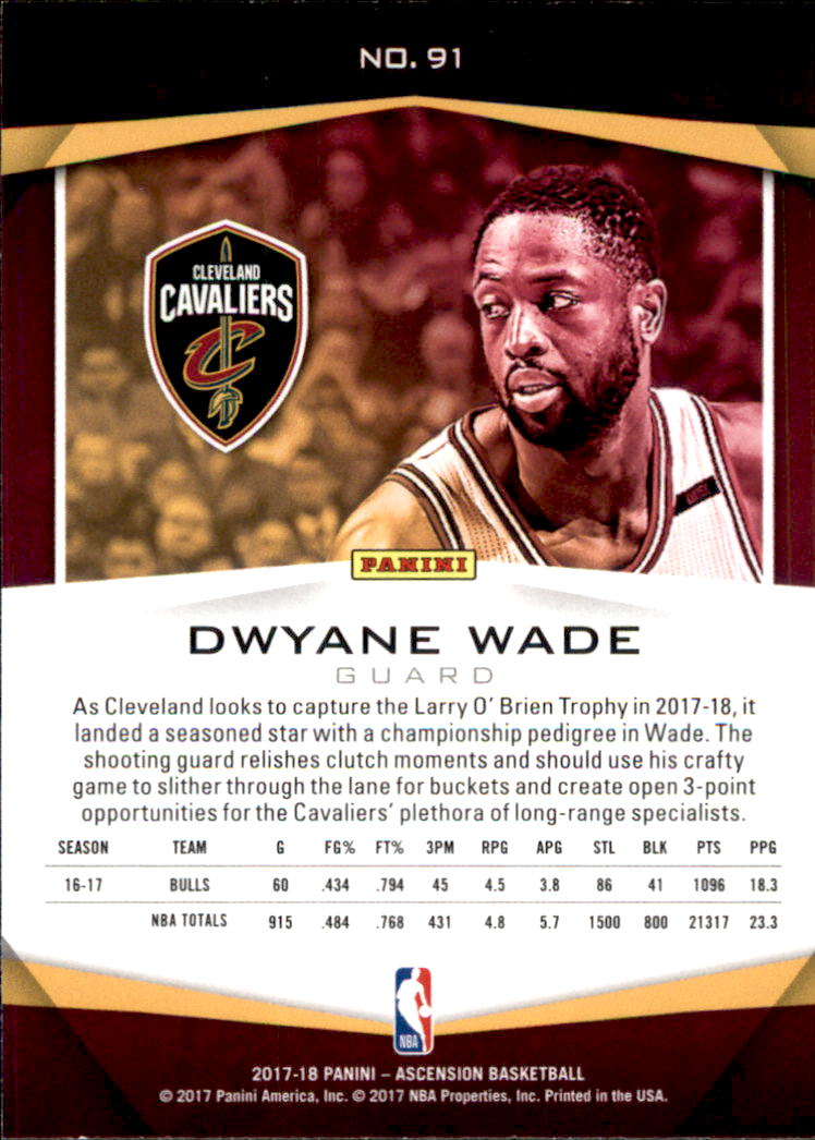 2017-18-Panini-Ascension-Basketball-Card-Pick thumbnail 189
