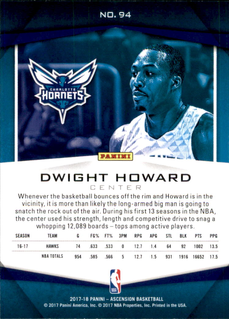 2017-18-Panini-Ascension-Basketball-Card-Pick thumbnail 199