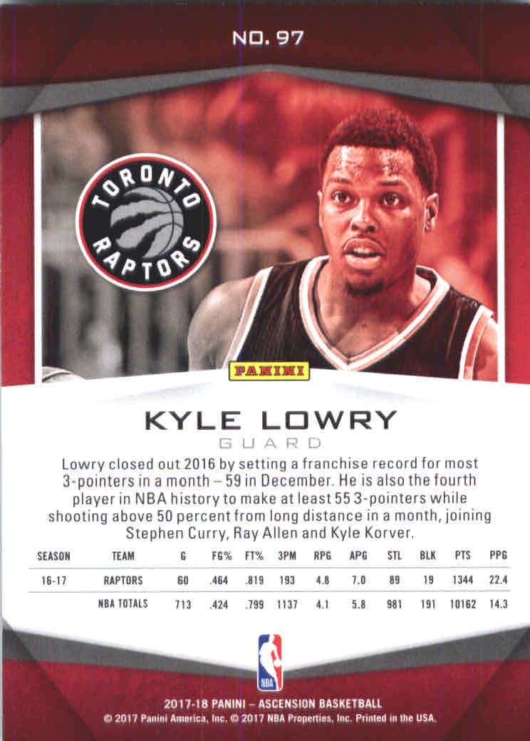 2017-18-Panini-Ascension-Basketball-Card-Pick thumbnail 205