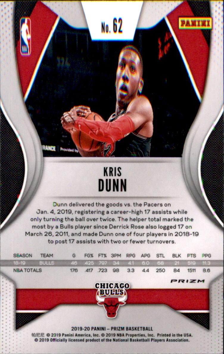 thumbnail 51 - 2019-20 Panini Prizm Prizms Red White and Blue Basketball Card Pick