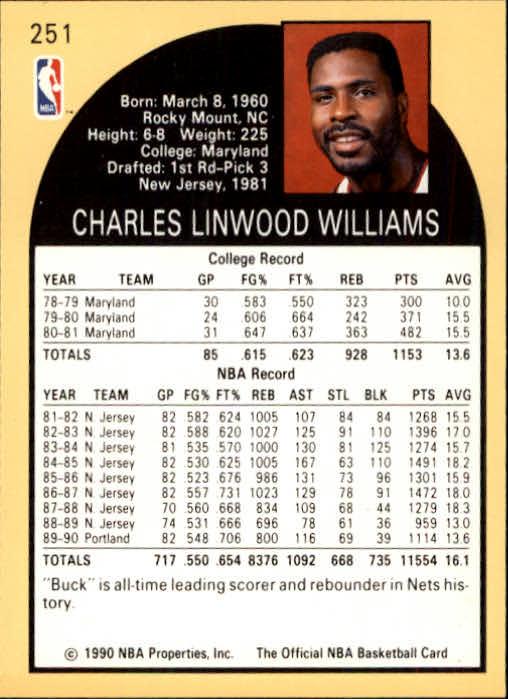 thumbnail 17 - 1990-91 Hoops Basketball Card Pick 244-440