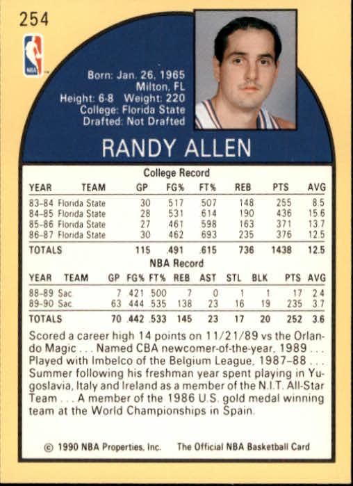 thumbnail 23 - 1990-91 Hoops Basketball Card Pick 244-440