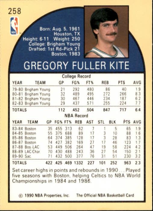 thumbnail 31 - 1990-91 Hoops Basketball Card Pick 244-440