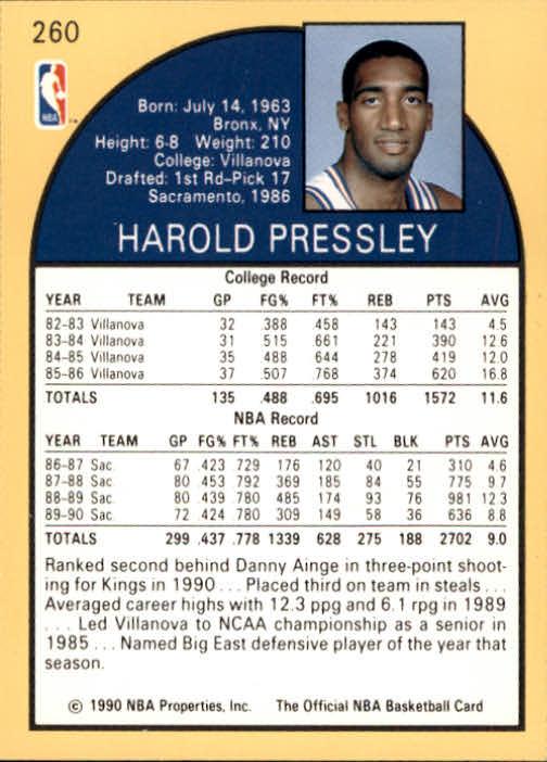 thumbnail 35 - 1990-91 Hoops Basketball Card Pick 244-440