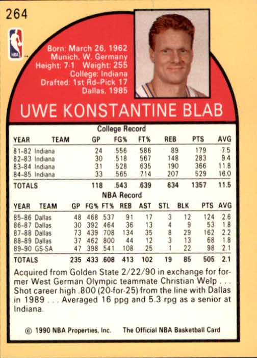 thumbnail 43 - 1990-91 Hoops Basketball Card Pick 244-440