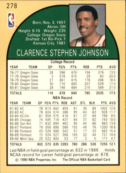 thumbnail 71 - 1990-91 Hoops Basketball Card Pick 244-440