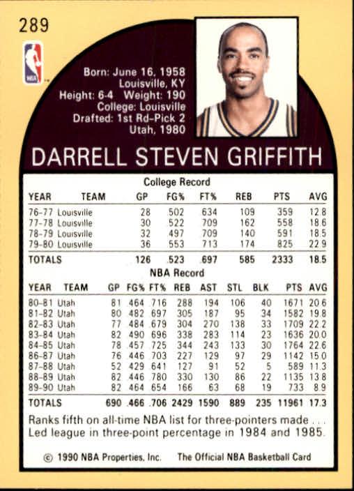 thumbnail 91 - 1990-91 Hoops Basketball Card Pick 244-440