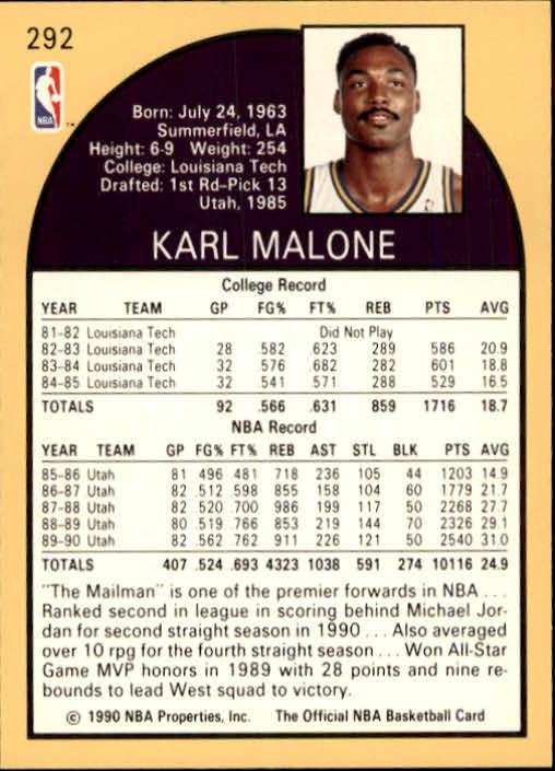 thumbnail 97 - 1990-91 Hoops Basketball Card Pick 244-440