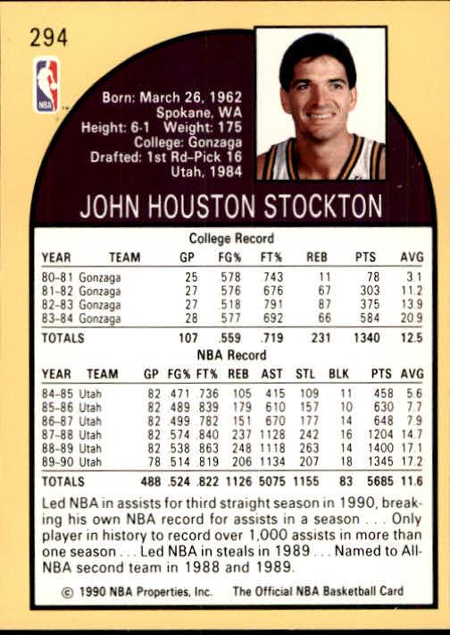 thumbnail 101 - 1990-91 Hoops Basketball Card Pick 244-440