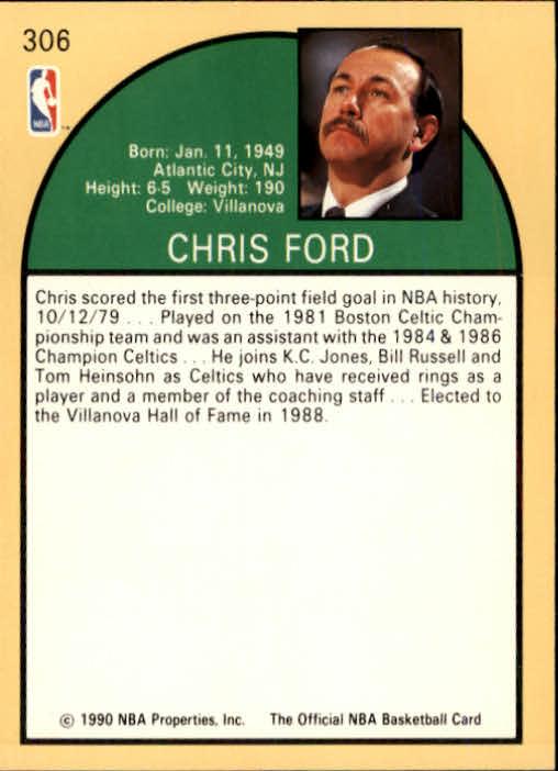 thumbnail 127 - 1990-91 Hoops Basketball Card Pick 244-440