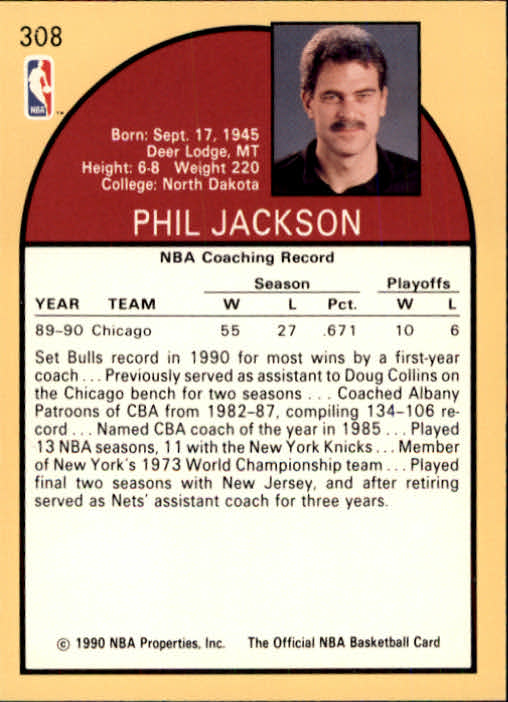 thumbnail 131 - 1990-91 Hoops Basketball Card Pick 244-440