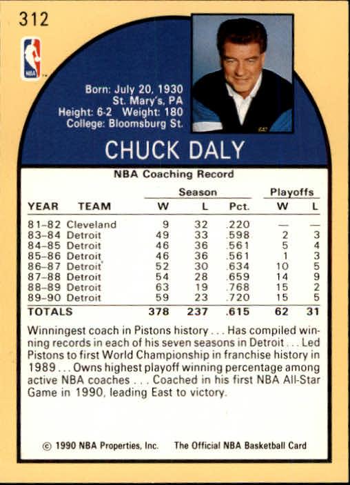thumbnail 139 - 1990-91 Hoops Basketball Card Pick 244-440
