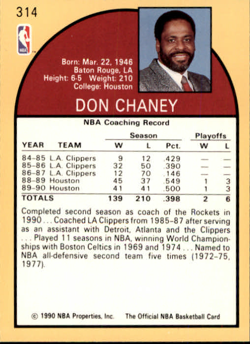 thumbnail 143 - 1990-91 Hoops Basketball Card Pick 244-440