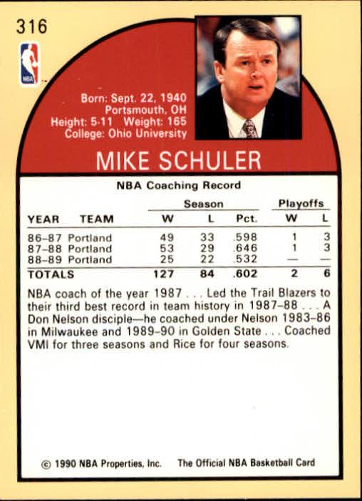 thumbnail 147 - 1990-91 Hoops Basketball Card Pick 244-440