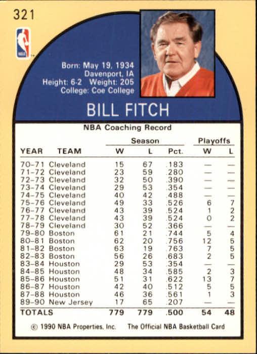 thumbnail 155 - 1990-91 Hoops Basketball Card Pick 244-440