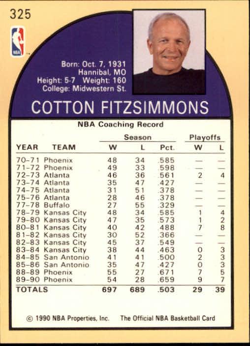 thumbnail 163 - 1990-91 Hoops Basketball Card Pick 244-440