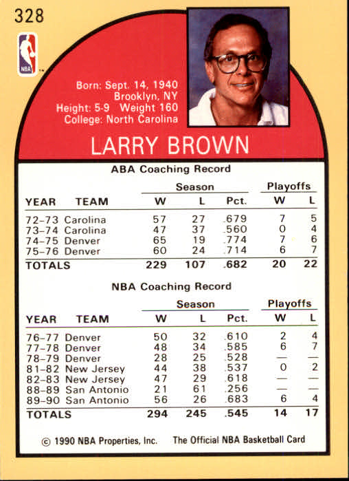 thumbnail 169 - 1990-91 Hoops Basketball Card Pick 244-440
