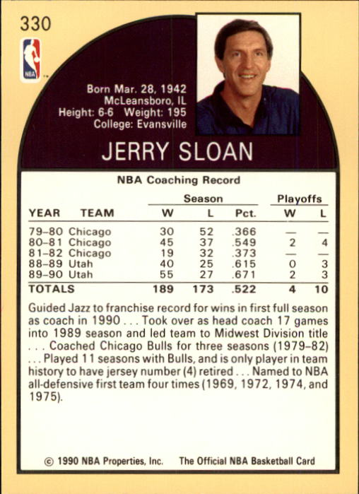 thumbnail 173 - 1990-91 Hoops Basketball Card Pick 244-440