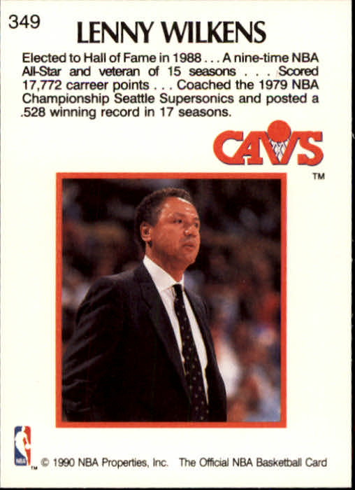 thumbnail 203 - 1990-91 Hoops Basketball Card Pick 244-440