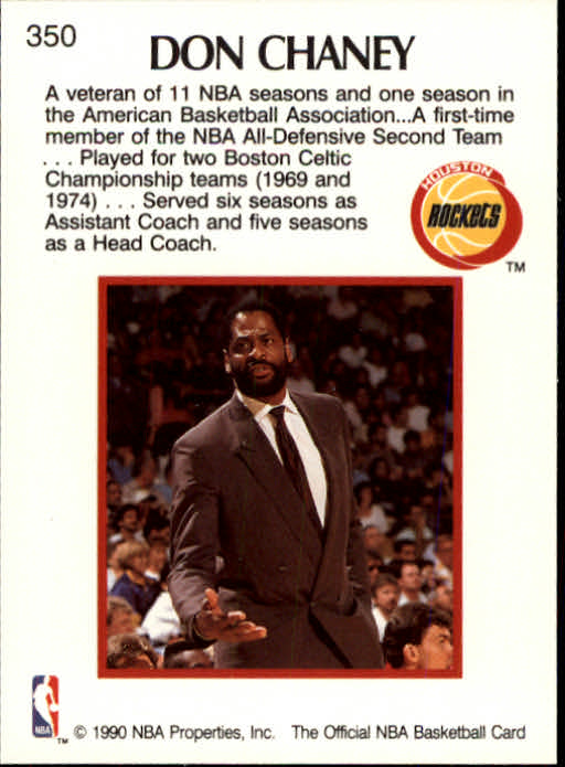 thumbnail 205 - 1990-91 Hoops Basketball Card Pick 244-440