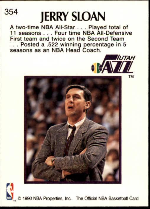 thumbnail 213 - 1990-91 Hoops Basketball Card Pick 244-440