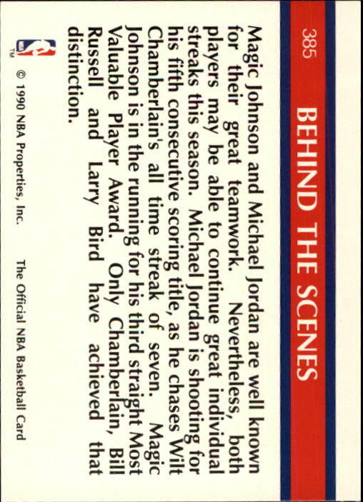 thumbnail 269 - 1990-91 Hoops Basketball Card Pick 244-440