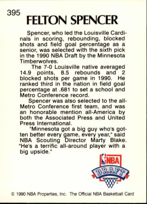 thumbnail 285 - 1990-91 Hoops Basketball Card Pick 244-440