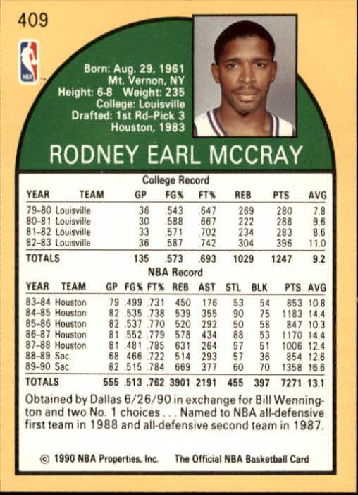 thumbnail 313 - 1990-91 Hoops Basketball Card Pick 244-440