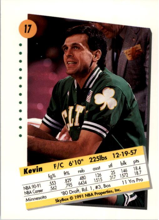 thumbnail 35 - 1991-92 SkyBox Basketball Card Pick 1-250