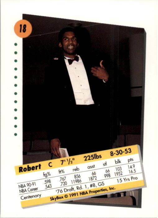 thumbnail 37 - 1991-92 SkyBox Basketball Card Pick 1-250